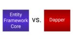 Is Entity Framework Core Quicker than Dapper?