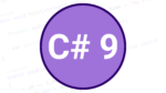 Four Features in C# 9 That Aren't In C# 8
