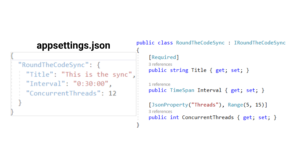 Read appsettings.json Config in ASP.NET Core