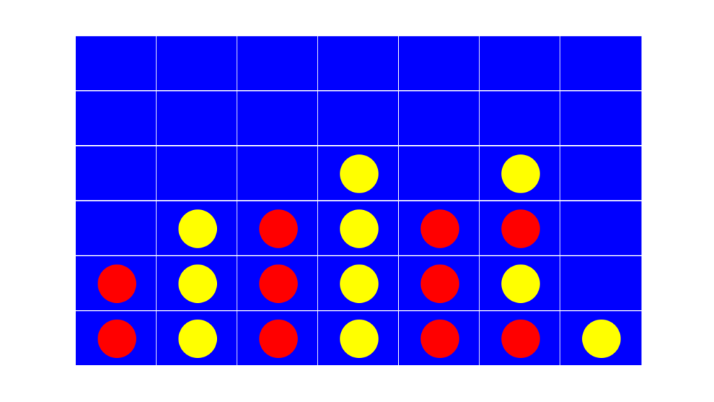 Connect 4 game built using Blazor WebAssembly