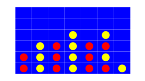 Connect 4 game in Blazor WebAssembly