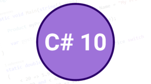 Try out C# 10 new features using Visual Studio 2022